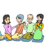 3/26(月)お話会in名古屋御器所